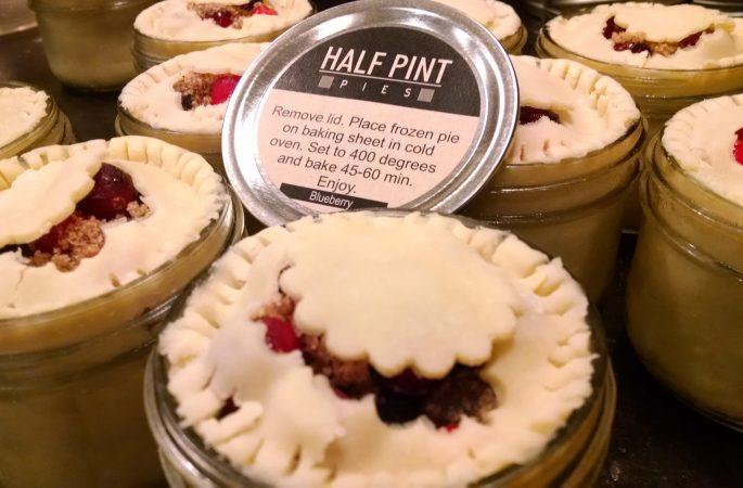 Half Pint Pies