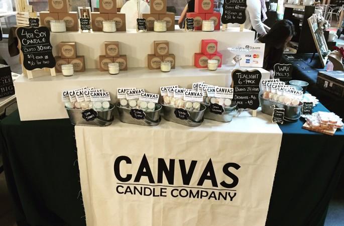 Canvas Candle Company