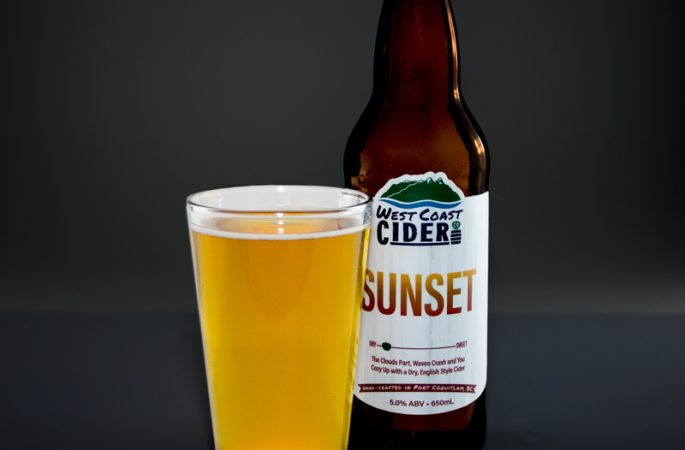West Coast Cider