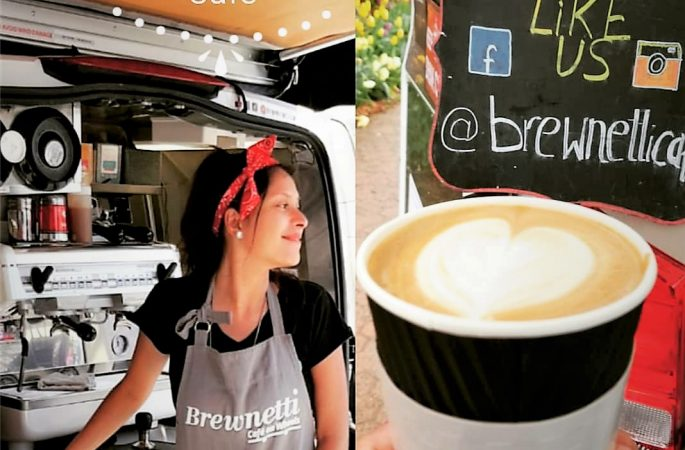 BREWNETTI CAFE
