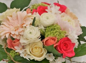 Create-Your-Own Floral Centrepiece