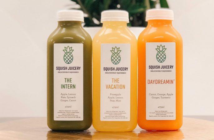 Squish Juicery