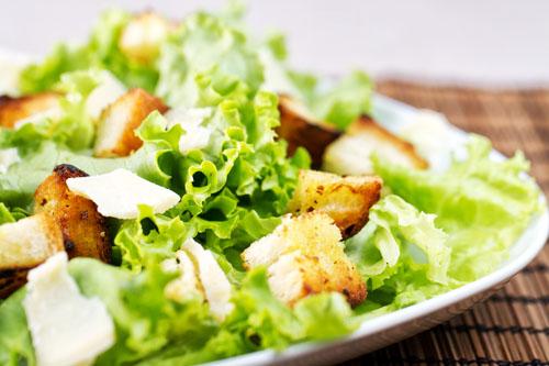 Caesar Salad Coquitlam