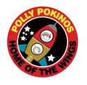 Polly Pokinos Chicken Wings