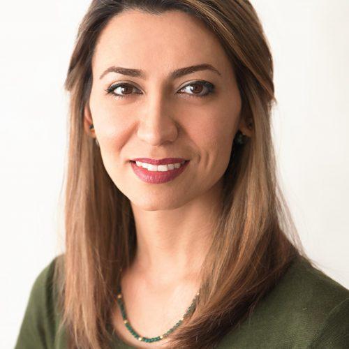 Elnaz Miri
