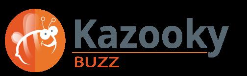 kazooky-buzz-logo