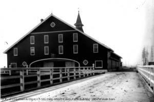 Main Barn Colony Farm