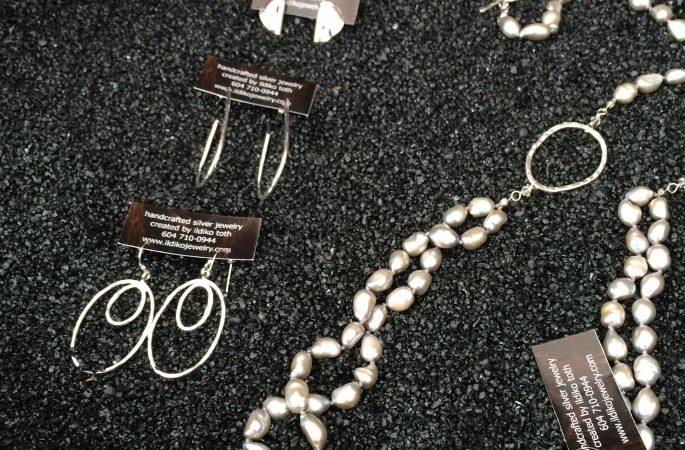 Ildiko Jewelry
