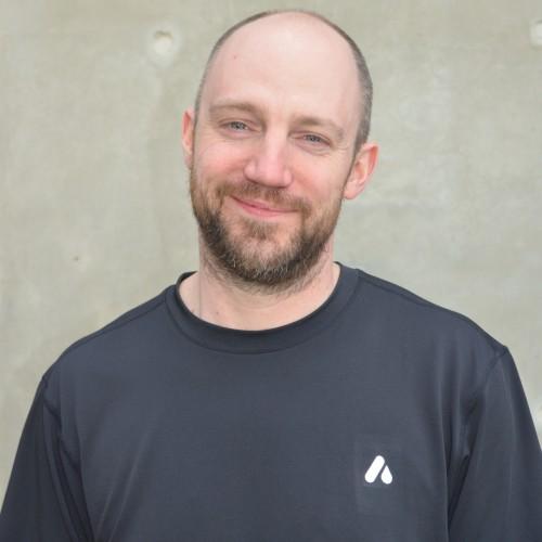 Jesse Borthwick
