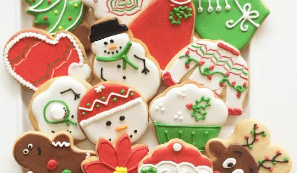 Family Cookie Decorating Workshop