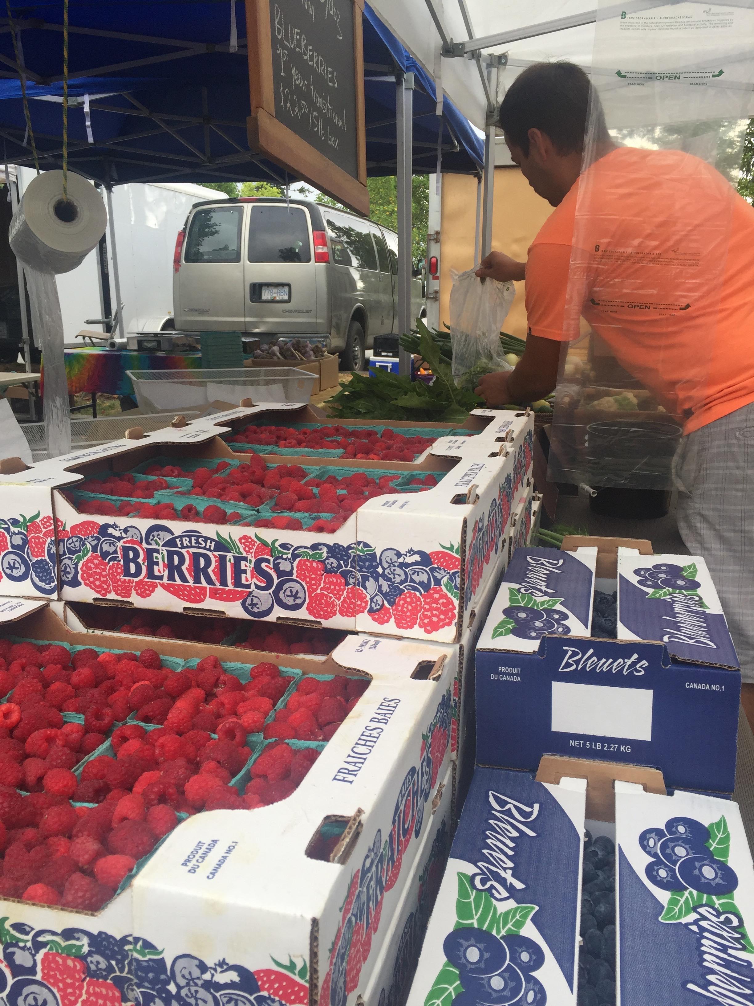 Fresh Eats Market >> Fresh Eats Blog Raspberries Make Bake Grow