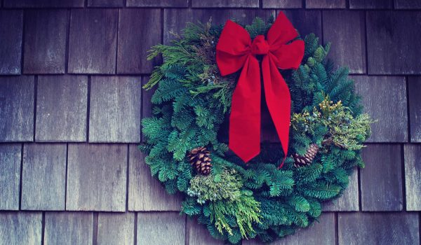 Build Your Own Wreath Workshop